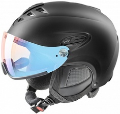 Шлем Uvex 300 Visor Vario, размер 55-58