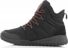 Ботинки утепленные мужские Columbia Fairbanks Omni-Heat, размер 46