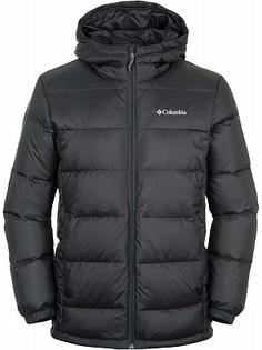 Куртка пуховая мужская Columbia Shelldrake Point, размер 52-54