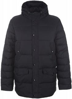 Куртка пуховая мужская Demix, размер 50