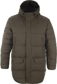 Куртка пуховая мужская Demix, размер 54