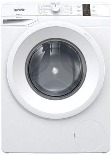 Стиральная машина GORENJE WP62S3, фронтальная загрузка, белый