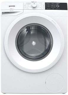 Стиральная машина GORENJE WE60S3, фронтальная загрузка, белый