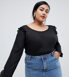 f815201092f Женские блузки с глубоким вырезом – купить блузку в интернет ...