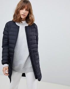 Дутая куртка Herschel - Черный