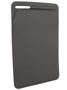 Аксессуар Чехол Red Line Unit для APPLE iPad 2018 9.7 Black c карманом