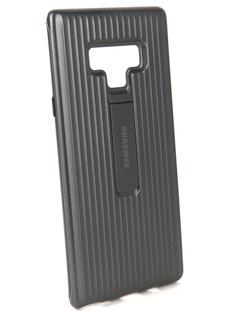 Аксессуар Чехол-накладка Samsung Galaxy Note 9 Protective Standing Cover Black EF-RN960CBEGRU