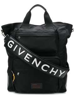 сумка-тоут в стиле оверсайз Givenchy