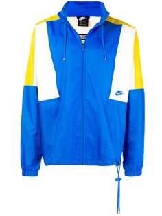 куртка 'Windrunner' с капюшоном Nike