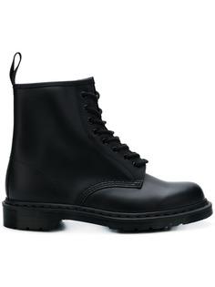 классические ботинки на шнуровке Dr. Martens