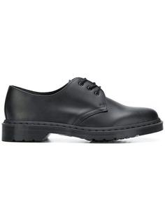 lace-up derby shoes Dr. Martens