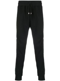 спортивные брюки с логотипом Philipp Plein