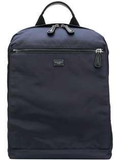 классический рюкзак Dolce & Gabbana