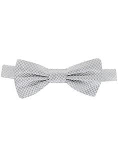 тканый галстук-бабочка с узором Dolce & Gabbana