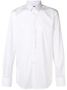 рубашка с классическим воротником Dolce & Gabbana