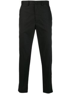 брюки-чинос с заплаткой 'Swallow' McQ Alexander McQueen