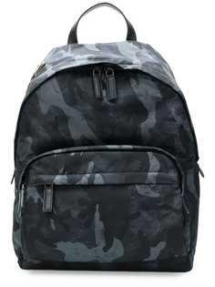 рюкзак с камуфляжным принтом Prada
