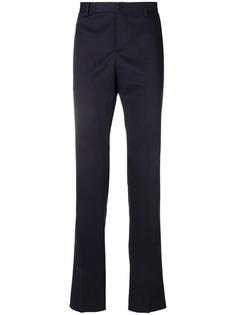 прямые джинсы строгого кроя Etro