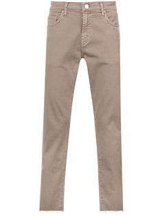 прямые брюки 'Eli' J Brand