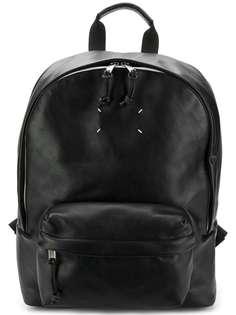 классический рюкзак на молнии Maison Margiela
