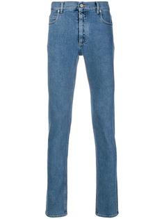 классические джинсы кроя слим Maison Margiela
