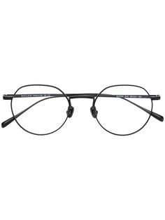 очки в круглой оправе Bolon