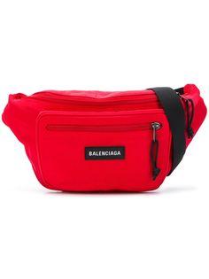 поясная сумка 'Explorer' Balenciaga