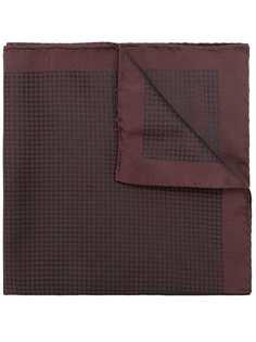 платок-паше в ломаную клетку Pal Zileri