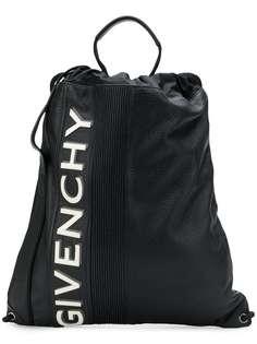 рюкзак на шнурке 'MC3' Givenchy