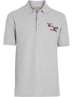 f09e6ff3b232 Мужские футболки Burberry – купить футболку в интернет-магазине ...