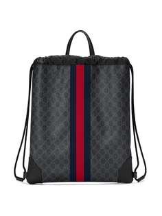 рюкзак 'GG Supreme' на шнурке Gucci