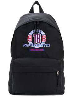рюкзак 'BB18' Balenciaga
