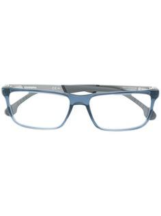 очки в оправе прямоугольной формы Carrera