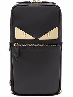 рюкзак Bag Bugs на одно плечо Fendi