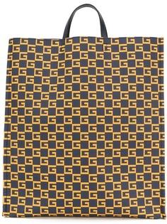 сумка-тоут Supreme Square G Gucci