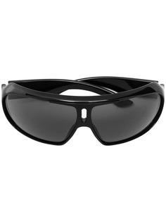 солнцезащитные очки авиаторы Yves Saint Laurent Vintage