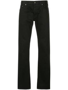 слегка расклешенные джинсы кроя слим Addict Clothes Japan
