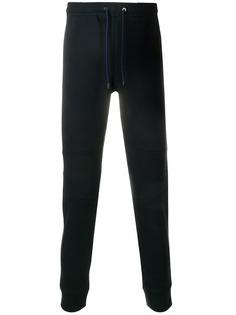 спортивные брюки со шнурком Fendi