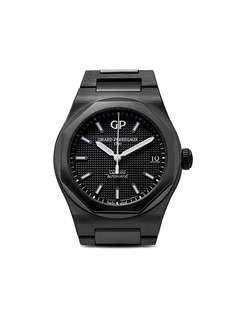 часы 'Laureato Ceramic' 42 мм Girard-Perregaux