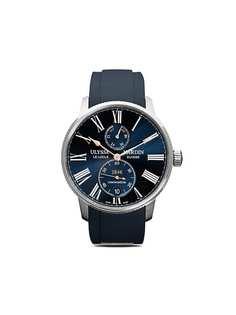 часы 'Marine Torpilleur Farfetch Exclusive' 42мм Ulysse Nardin