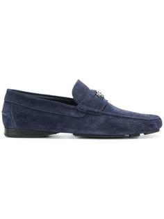 slip-on Medusa loafers Versace