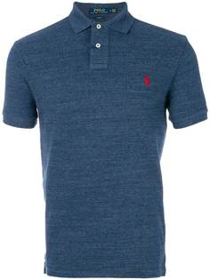slim fit polo shirt Polo Ralph Lauren