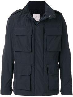 дутая куртка 'Barbey' Moncler