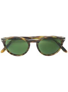 солнцезащитные очки в округлой оправе Persol