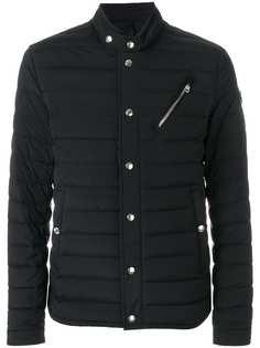 приталенная куртка-пуховик Moncler