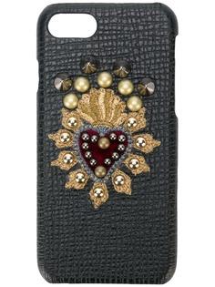 чехол для iPhone 8 Dolce & Gabbana