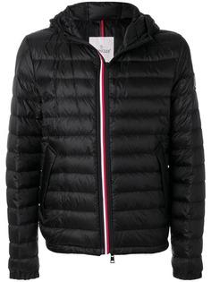 пуховая куртка с капюшоном Moncler