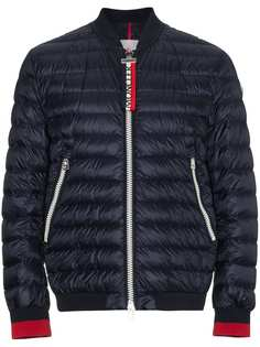 Deneb quilted bomber jacket Moncler