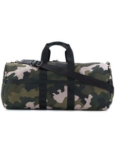дорожная сумка с камуфляжным узором Tomas Maier