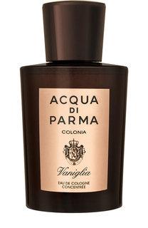Одеколон Colonia Vaniglia Acqua di Parma